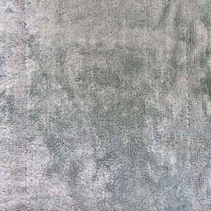 Коврик Серебряная дымка 50x80 см