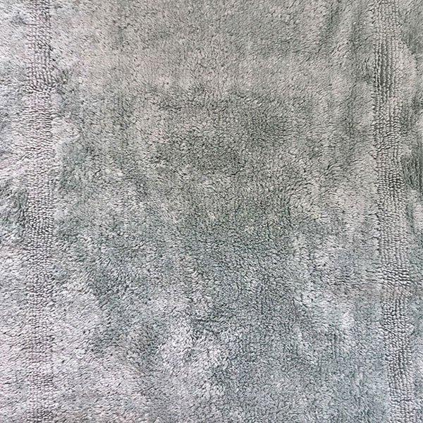 Коврик Серебряная дымка 70x120 см